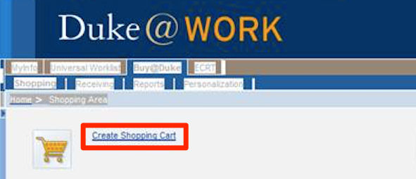 Purchase from Quartzy at Duke University - Buy@Duke – Quartzy Support